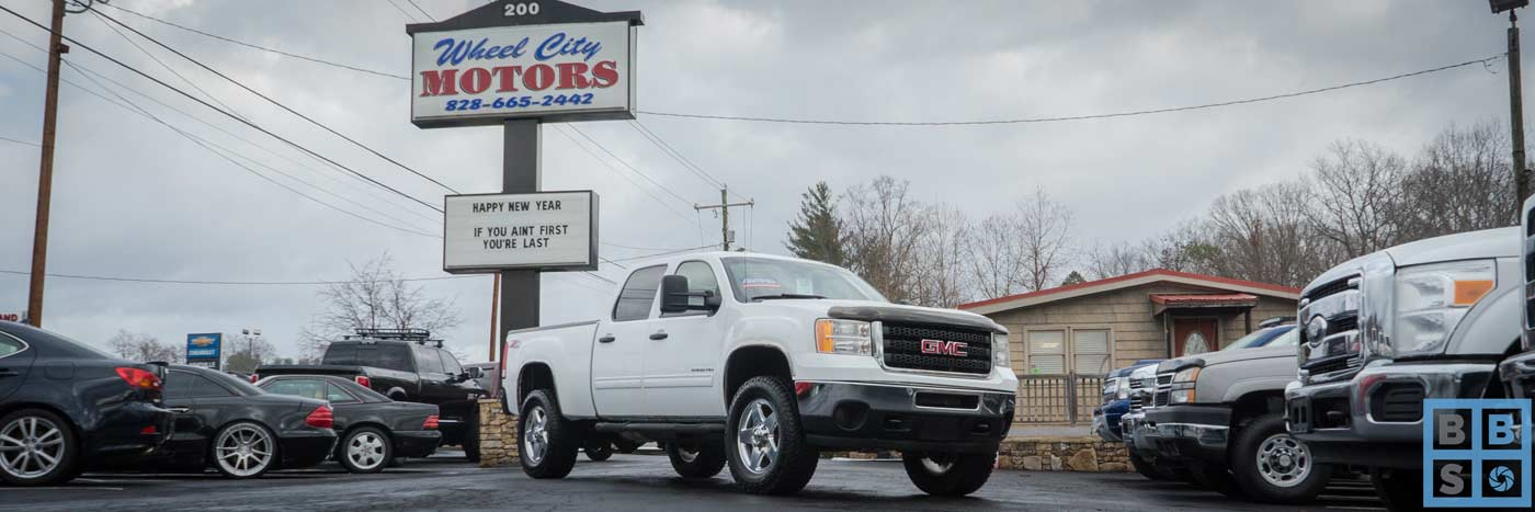 wheel city motors certified used car dealership